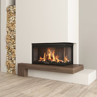 Fireplace and Firewood 2
