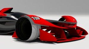 car ready 3D