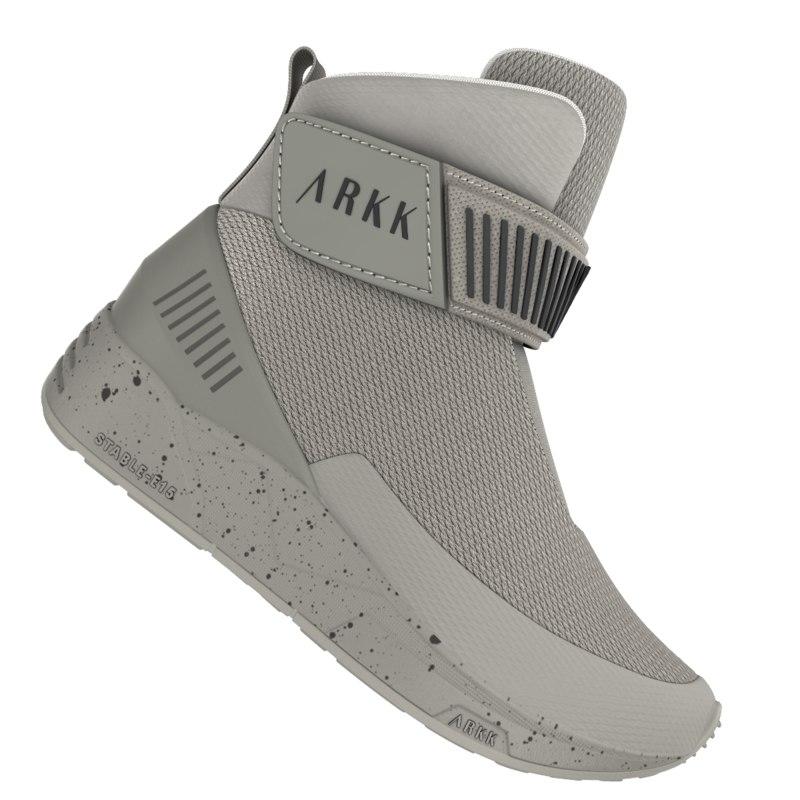 shoes arkk pythron-s-e15-combat 3D