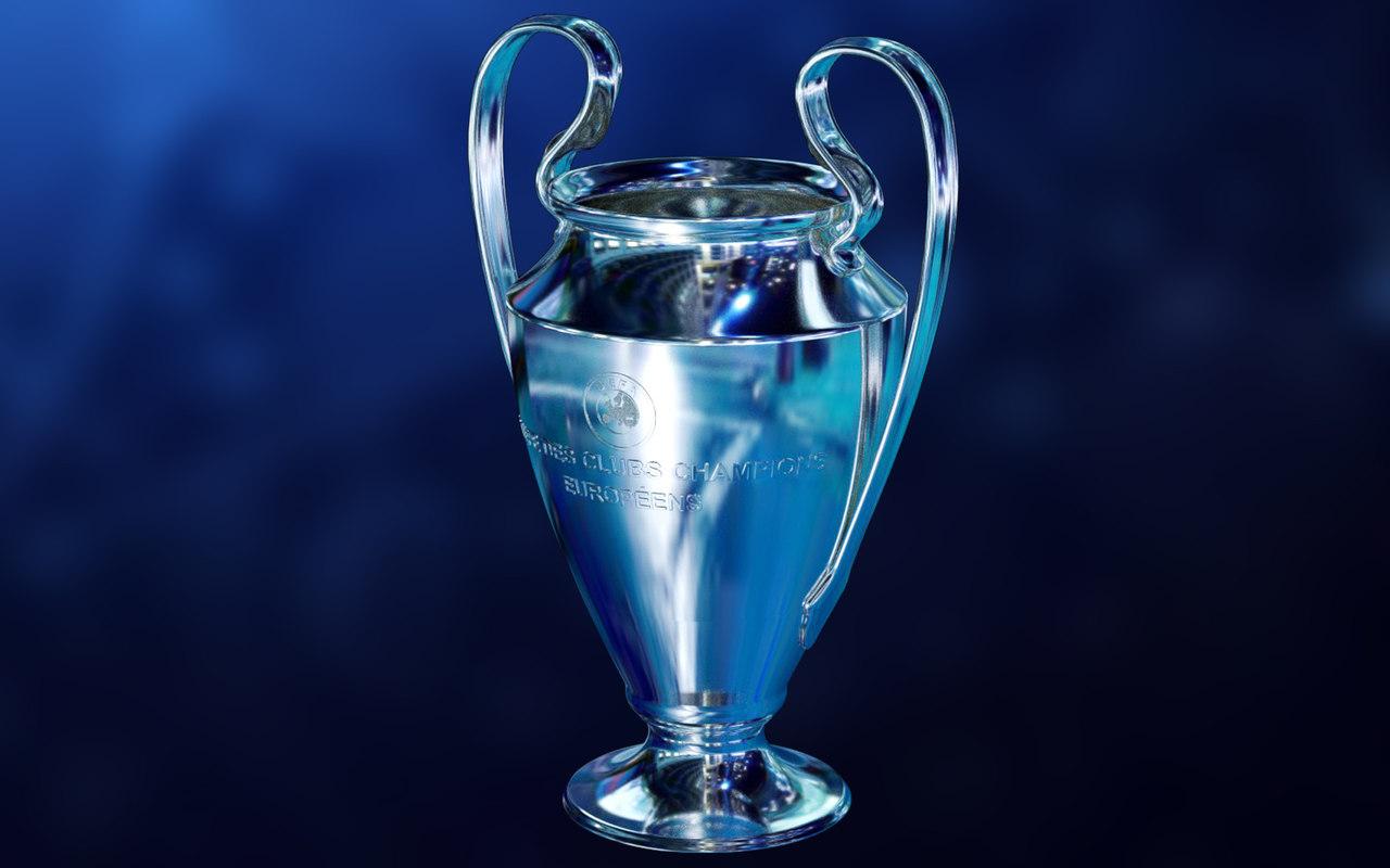 3D champions trophy