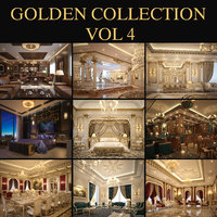 Golden Collection Vol 4