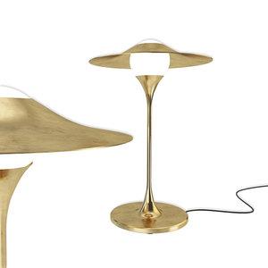 ss disc skew table 3D model