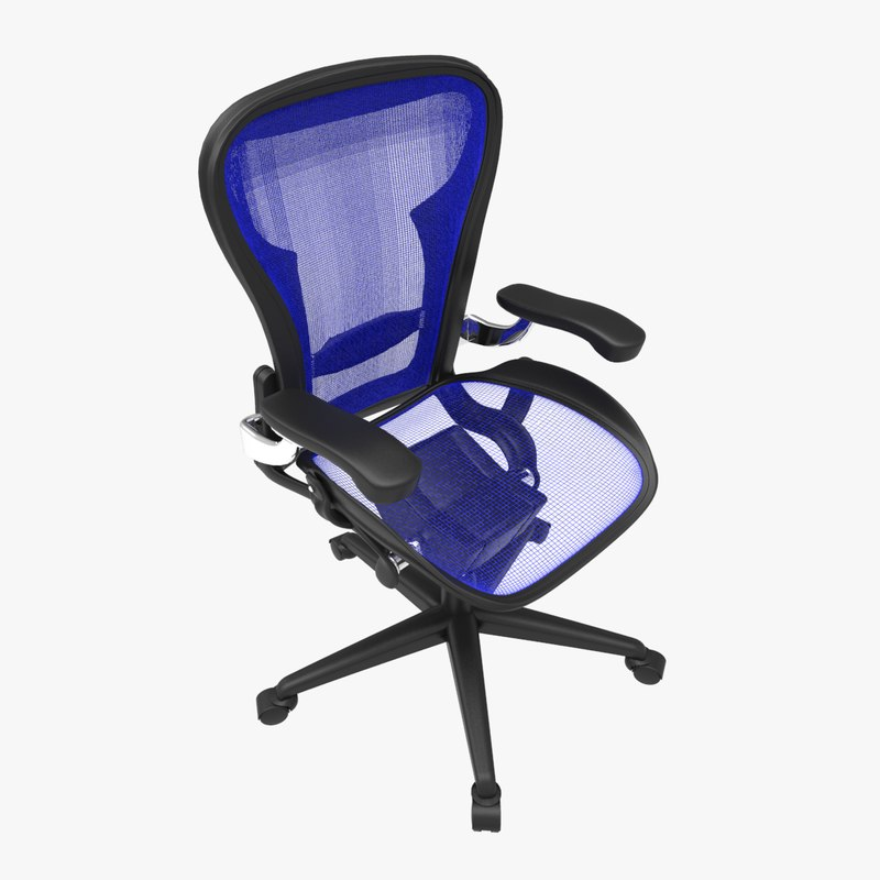furniture office chair 1 model