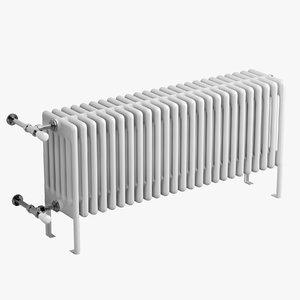 3D radiator cordivari model