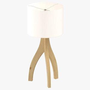 lamp - 3D