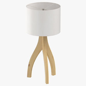 lamp - 3D model