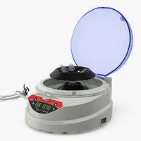 Lab Mini Centrifuge
