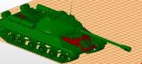 IS 3 Tanks