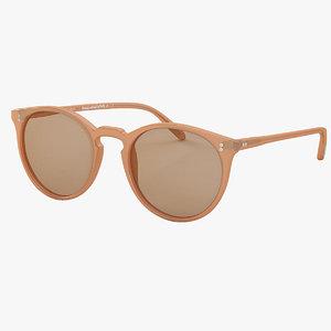 eyeglass optic eyewear 3D