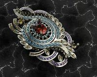 design jewelry 3D