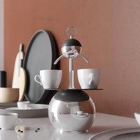 moka coffee pot 3D model