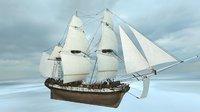 frigate HMS Undaunted