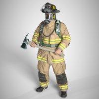 Fireman EXTREME