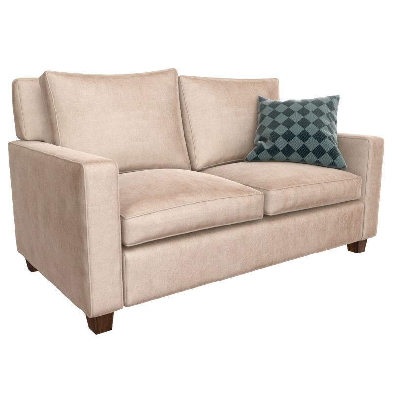 Ideas About West Elm Henry Leather Loveseat
