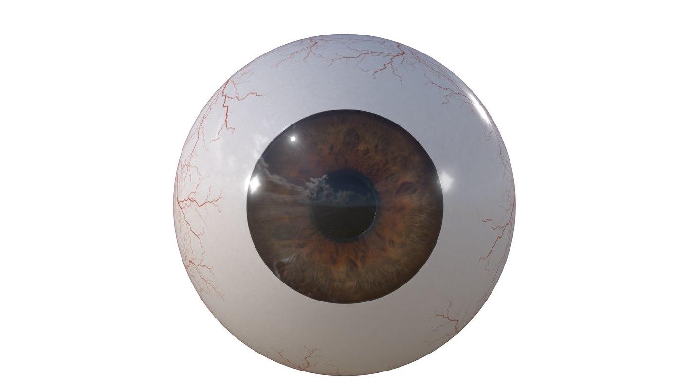 eye m studios 3D model
