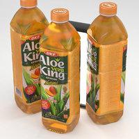 3D okf aloe vera