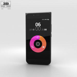 obi worldphone mv1 3D model