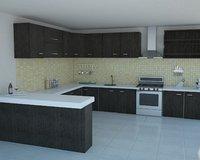 Free 3D Kitchen Models | TurboSquid