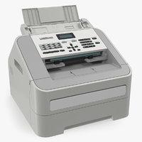 laser copy fax print 3D