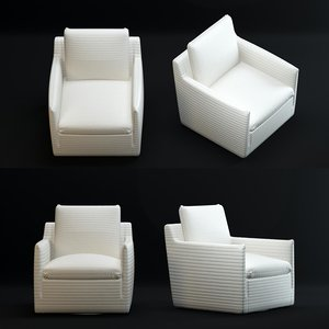 lounge-chairs model