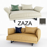 Zaza sofas Deep