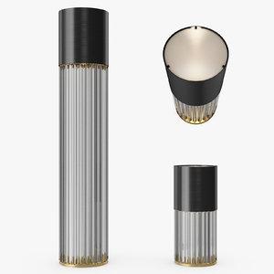 3D venicem - chic floor lamp