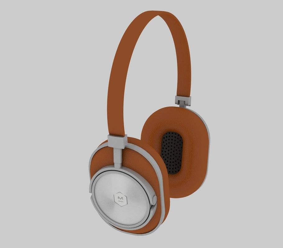 master dynamic headphone mw model