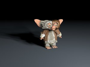 3D model gizmo