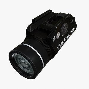 tlr-1 tactical light - model