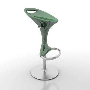casa discovery barstool 3D model