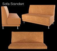 sofa standart model
