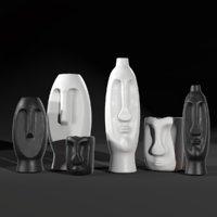 vase idol 3D model