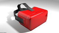 VR Headset - Type 2