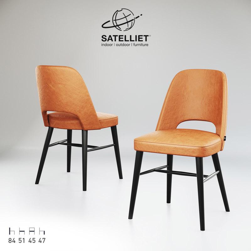 satelliet cocktail sc 3D