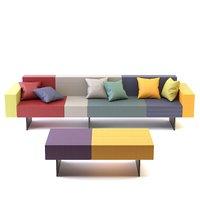 air sofa model