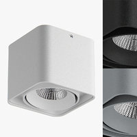 3D spot light 21251x monocco