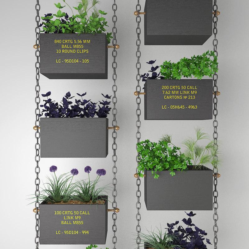 Kitchen garden Collection 3