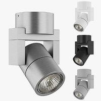 spot light 05104x illumo 3D model