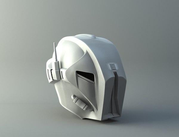 hk47 assassin droid - model