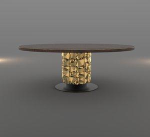 artemest ulysse table model