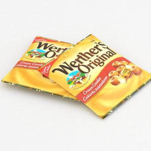 caramel candy 3D model