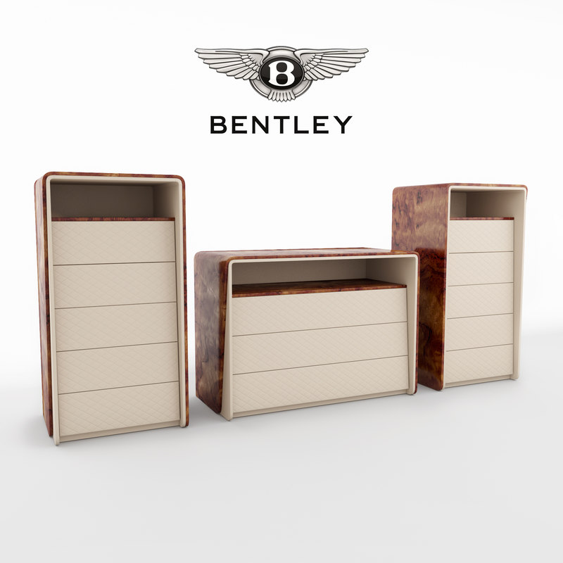 3D eastgate bentley home model