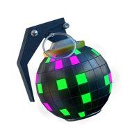 3D boogie bomb model