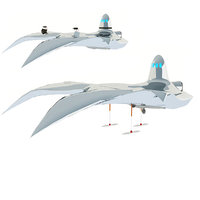 3D spaceship x402