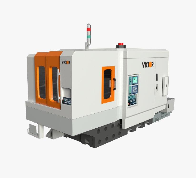 3D model production equipment