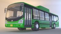 dtc bus model