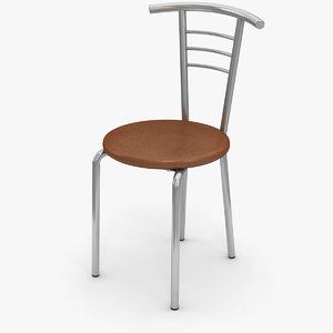 chair seat furniture model