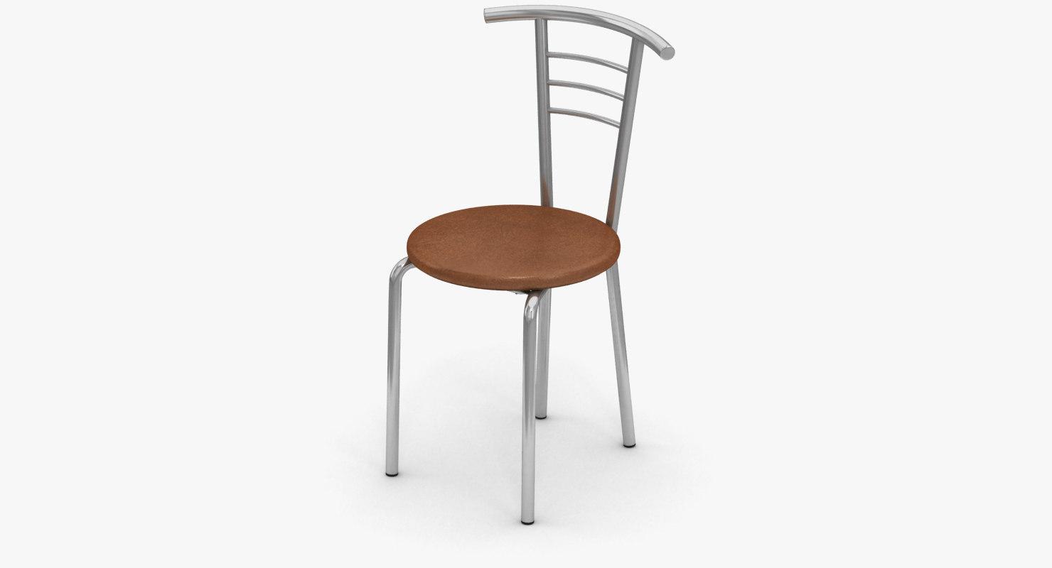 chair seat furniture model