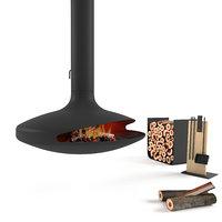 gyrofocus fireplace focus model