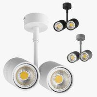 3D model 21444x rullo lightstar